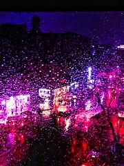 rainy days & rainy nights