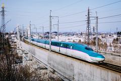 JR Hokkaido H5 Series_H3