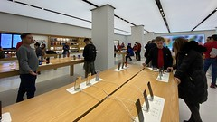 Apple Store at Montgomery Mall