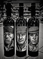 Matsu wine