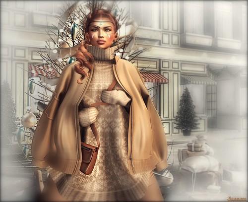 ⛄ ► ﹌Un mot d'affection peut réchauffer trois mois d'hiver ...﹌◄⛄