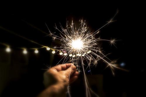 Happy new year 2020 / Feliz año nuevo 2020