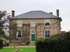 GOC Therfield 019: Mardleybury Manor, Therfield