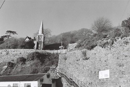 Scots Church, Cobh