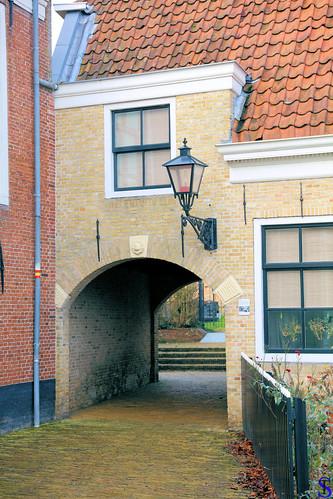 Ferwerd, Friesland
