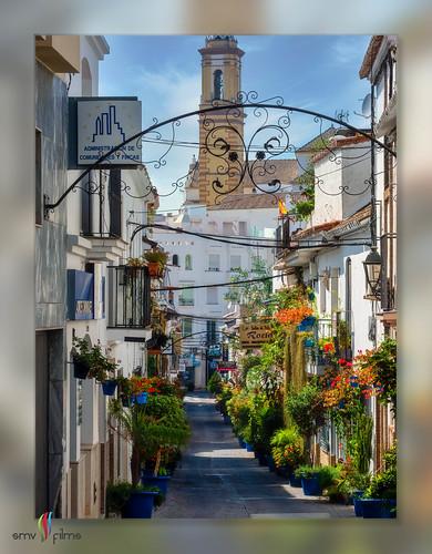 Calle Flora