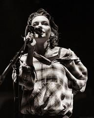 Meg Myers @ The Wiltern 10/09/2019