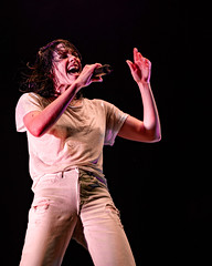 K.Flay @ The Wiltern 10/09/2019