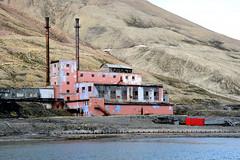 Spitzbergen Svalbard