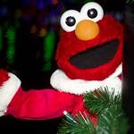 Santa Elmo!