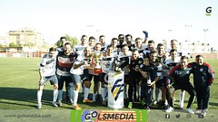 Final Torneo Fiesta G2 y G1 (Ra)