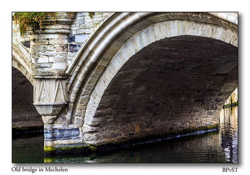 A visit to Mechelen in 9 pictures
