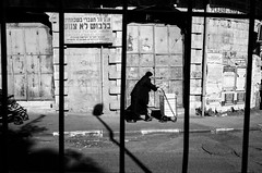 Jerusalem, Mea Shearim with Ricoh GRii