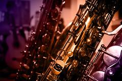 Saxophone Instrument Music Edited 2020