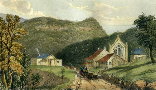 Hartley, Chapel and Courthouse