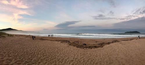 Tairua Ocean Beach south