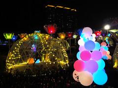 Macau Light Festival  澳門光影節