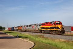 KCS2810 - Plano Texas