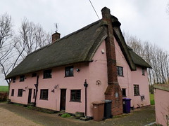 GOC Therfield 028: Dane End Cottage, Therfield