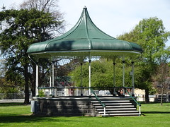 Local Bandstand