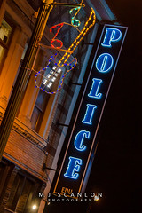 Police | Memphis, Tennessee
