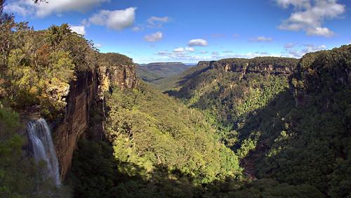 Fitzroy Falls Lookout
