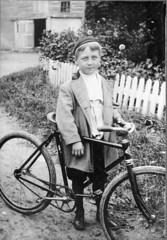 Raymond, c. 1910