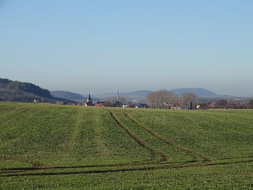 Haarhausen