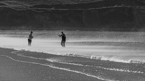 Ireland 2019 - Rossbeigh Beach, Kerry
