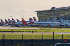 London Heathrow (LHR/EGLL)