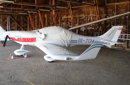 Aerospool WT9 Dynamic OE-7134 St Polten 18/07/19