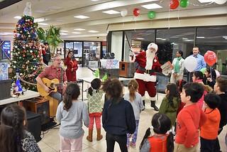 12/19/2019 - Holiday Celebration @ Guttenberg Resource Center