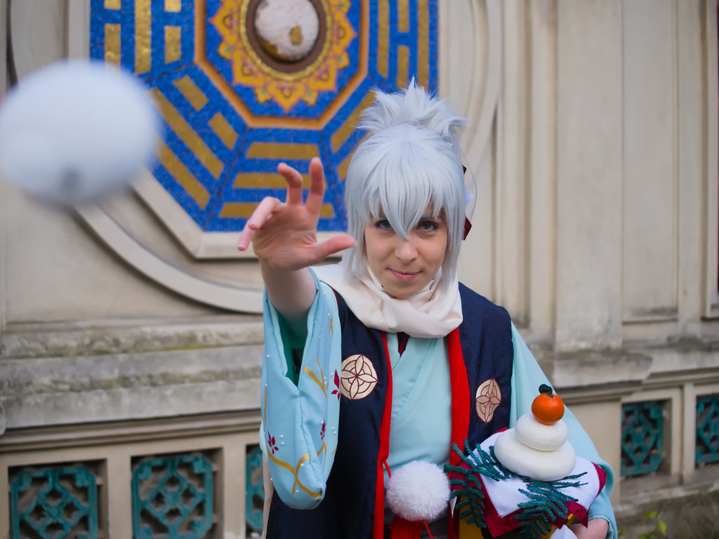 related image - Shooting Fire Emblem Fate - Takumi - Vincennes -2019-12-15- P1966747
