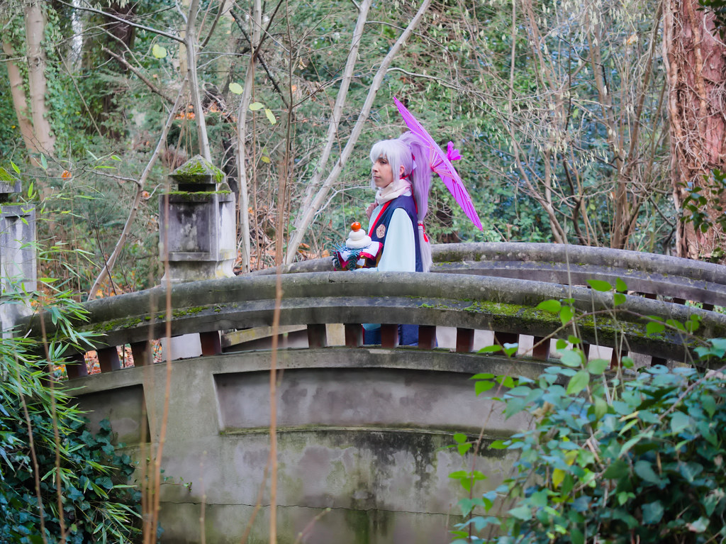 related image - Shooting Fire Emblem Fate - Takumi - Vincennes -2019-12-15- P1966783
