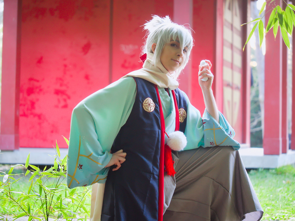 related image - Shooting Fire Emblem Fate - Takumi - Vincennes -2019-12-15- P1966778