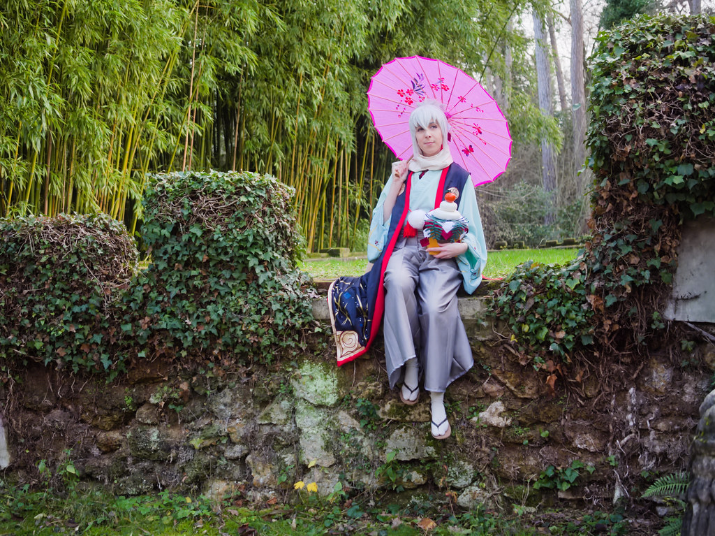 related image - Shooting Fire Emblem Fate - Takumi - Vincennes -2019-12-15- P1966762
