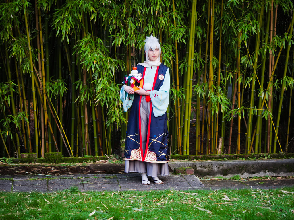 related image - Shooting Fire Emblem Fate - Takumi - Vincennes -2019-12-15- P1966739