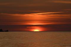 Beautiful Colors Of Second Sunset In 2020 Across Tampa Bay Florida Skies - IMRAN™