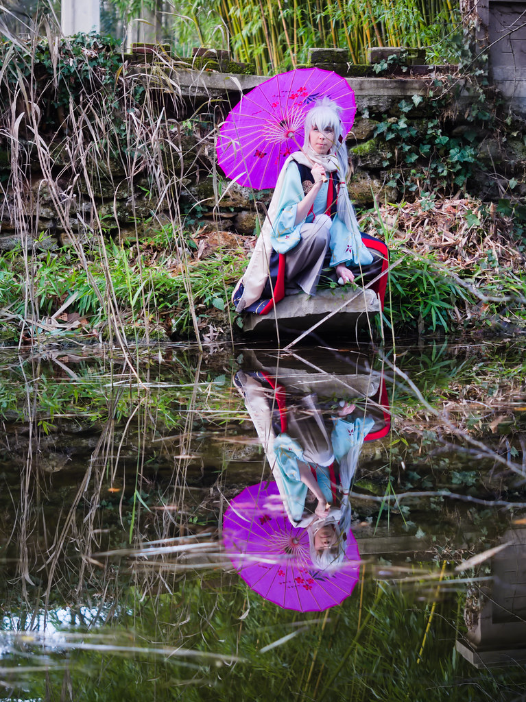 related image - Shooting Fire Emblem Fate - Takumi - Vincennes -2019-12-15- P1966811