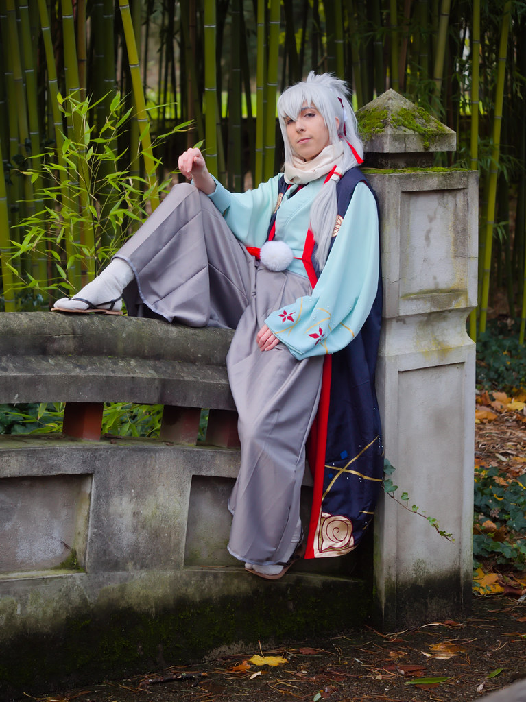 related image - Shooting Fire Emblem Fate - Takumi - Vincennes -2019-12-15- P1966790