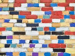 Laneway Lego