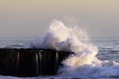 High Surf Jan 2 2020 Moran Beach Santa Cruz California 03