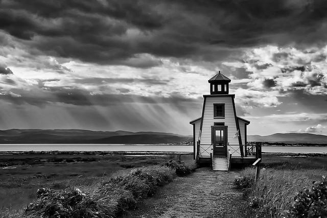 Petit phare de St-André
