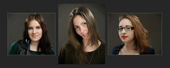 Russian girls (Students of my university)