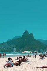Sun of a beach'