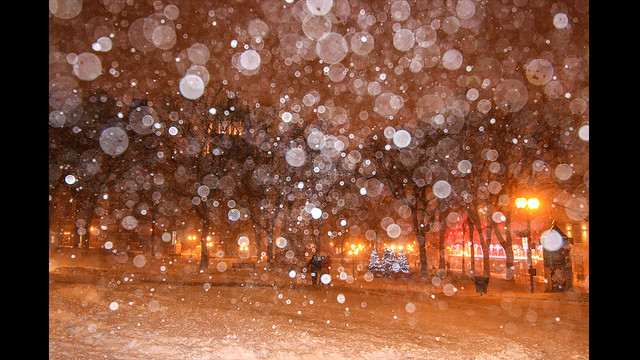 Illusions d'hiver