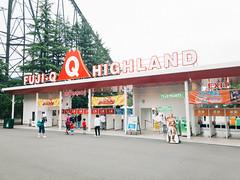 Fuji-Q Highland