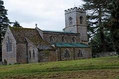 Rutland Churches