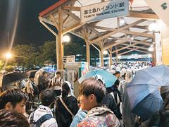 Keyaki Republic 2019: Fujikyu-Highland Station