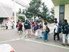 Fuji-Q Highland: Keyaki Republic 2019, Morita Hikaru Photo Panel